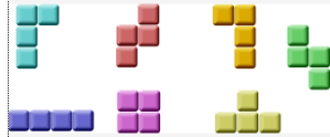 Tetris 1